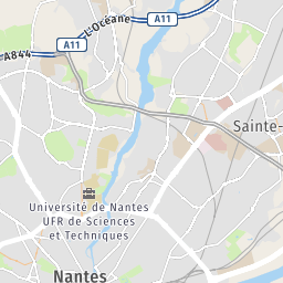 Bureau de change Nantes