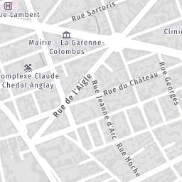Rue Jules Ferry, La Garenne Colombes (92) - Commerces, boutiques et ...