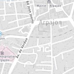 Bureau de change Arpajon