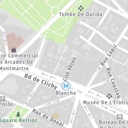 bureaux de change Boulevard de Clichy Paris 75