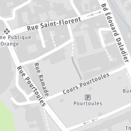 avenue du général leclerc, orange (84) - commerces, boutiques et