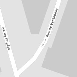 bureaux de change Avenue de lOpra Paris 75