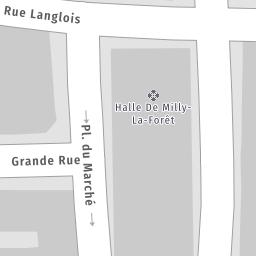 Pharmacie De Garde à Milly La Forêt Horaires Et Infos