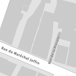 rue maréchal joffre, rouffach (68) - commerces, boutiques et