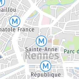 ADA 35 Rennes En Ille Et Vilaine
